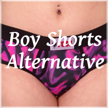 Boyshorts (Alternative)