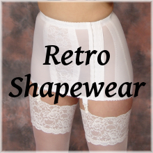 Retro Shapewear